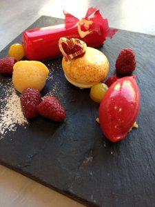 Dessert Gabi Taubenheim