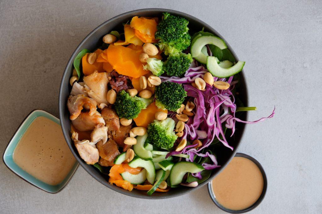 Salat Pura Greenkarma
