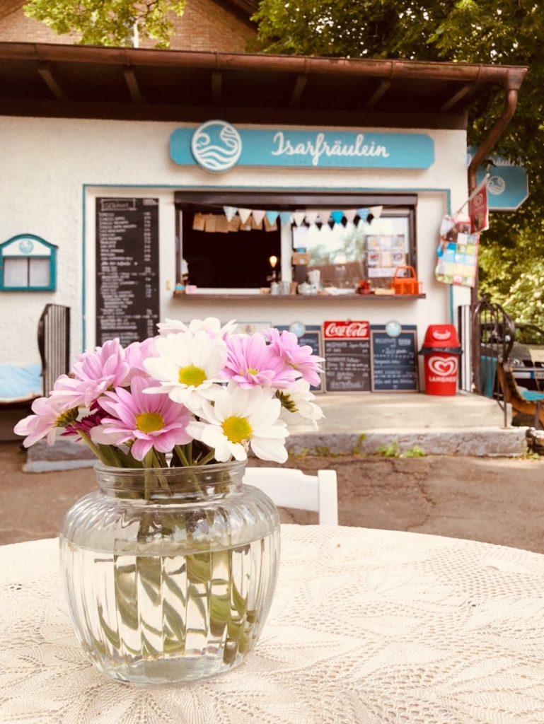 Kiosk Isarfräulein