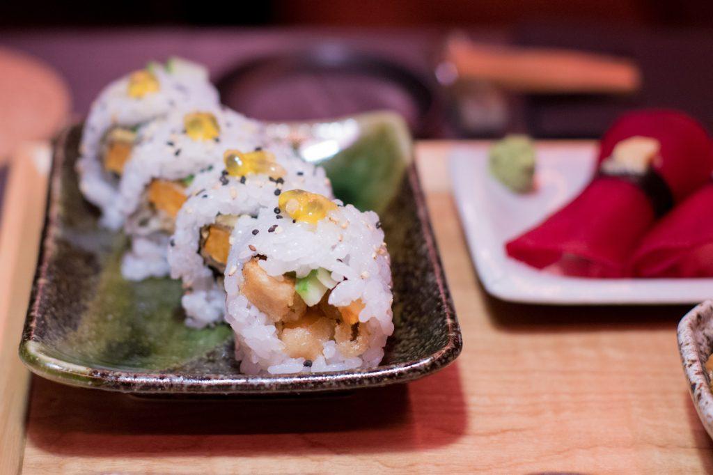 Sushi Kansha