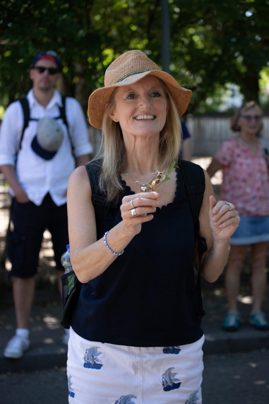 Caroline Deiss
