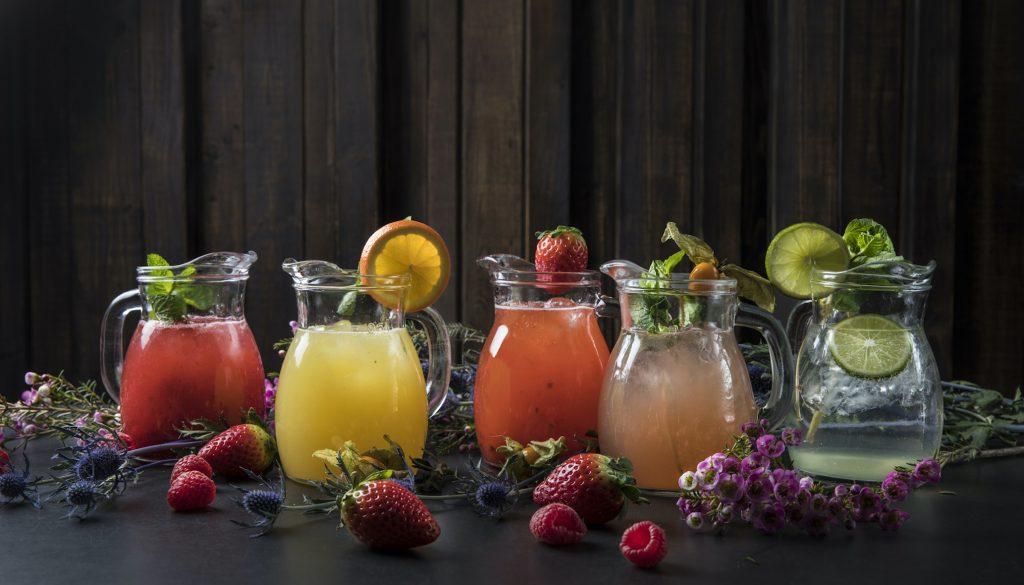 Drinks im Osmanstöchter