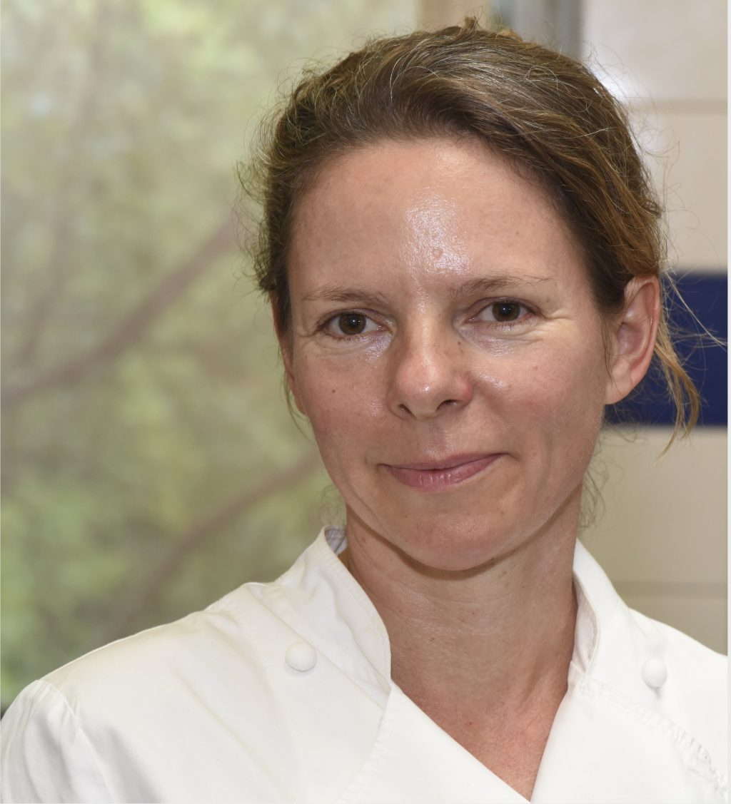 Sonja Frühsammer