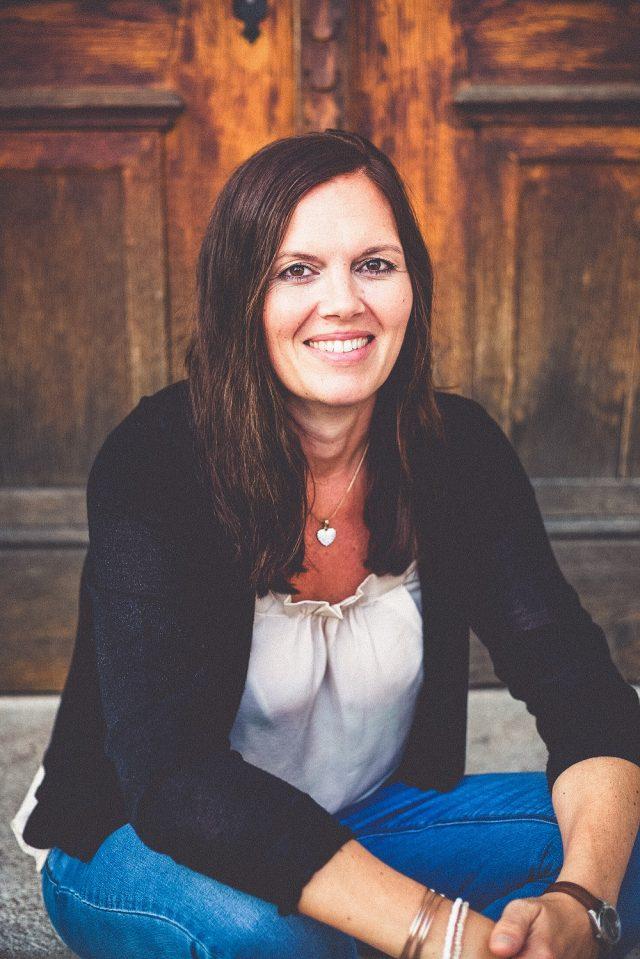 Porträt Regina Schneider
