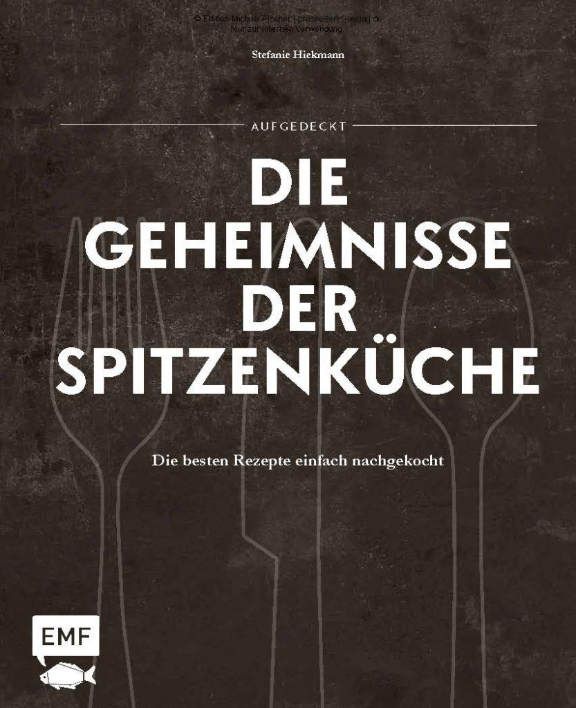 Cover Aufgedeckt Stefanie Hiekmann