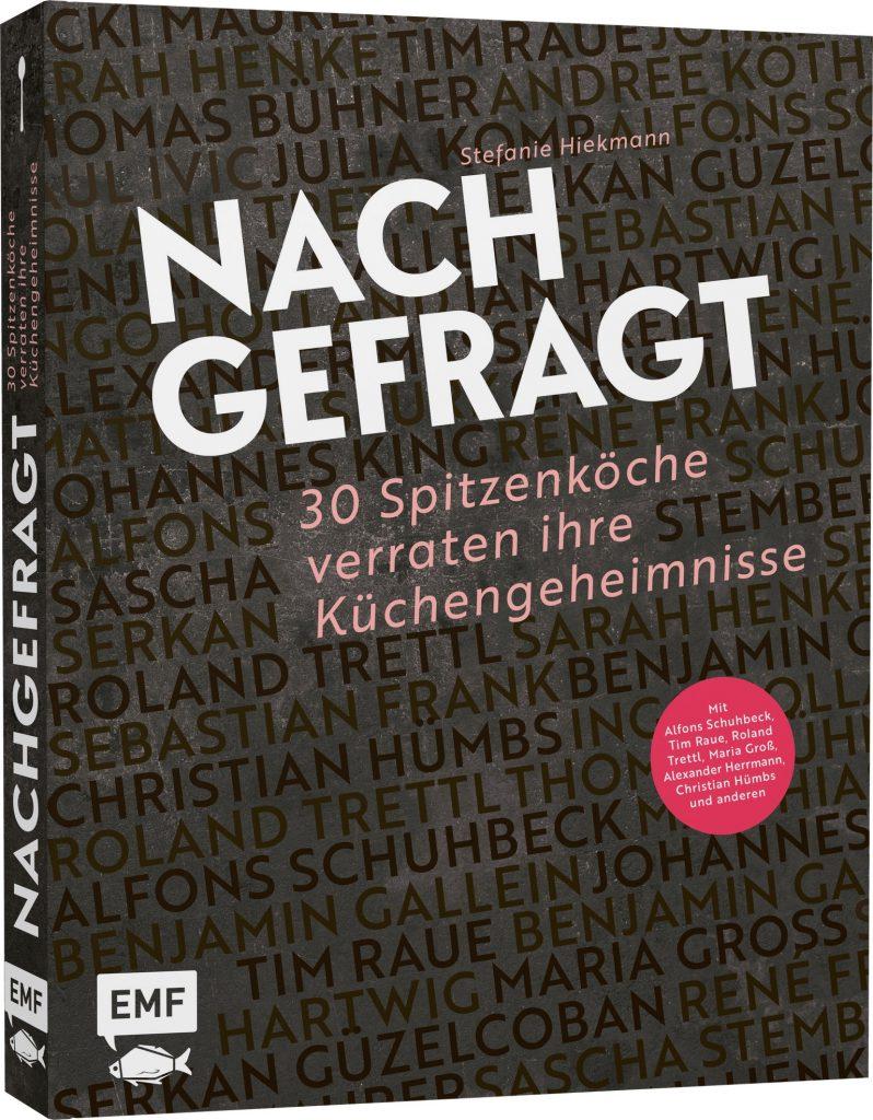 Cavoer Nachgefragt Stefanie Hiekmann