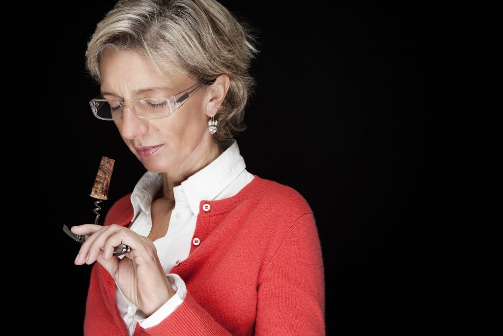 Astrid Löwenberg Culinary Ladies