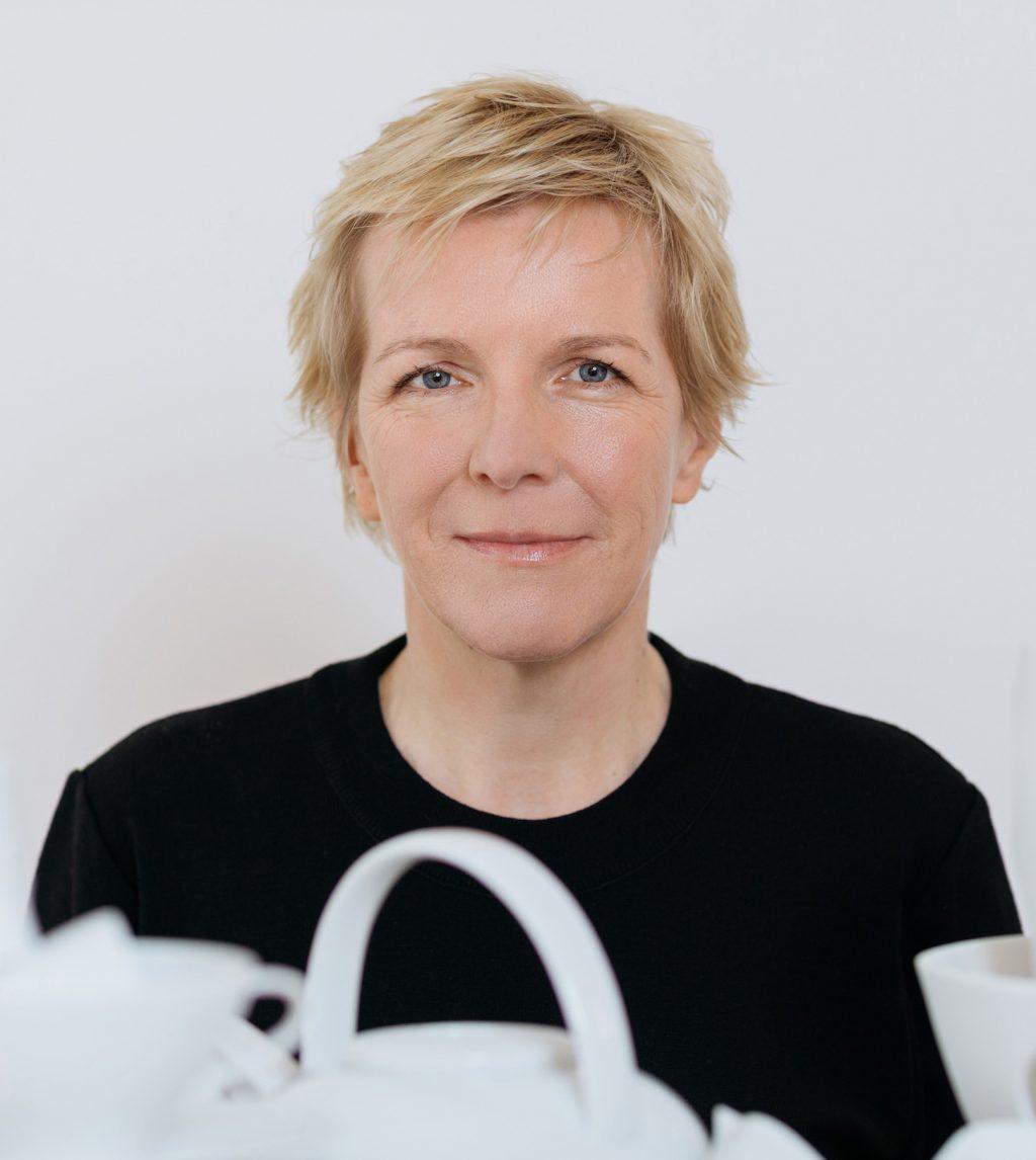 Porträt Stefanie Hering
