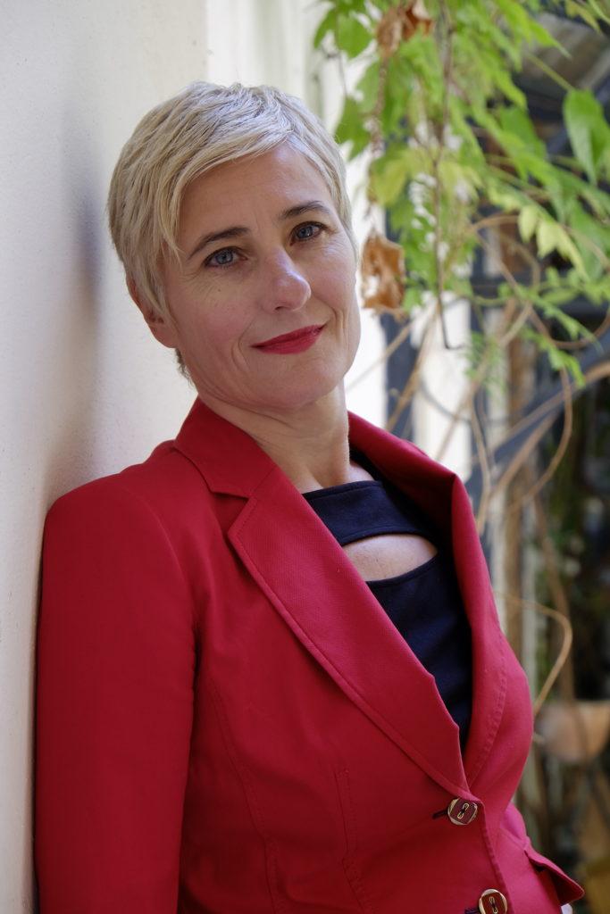 Judith Volker Business Portrait