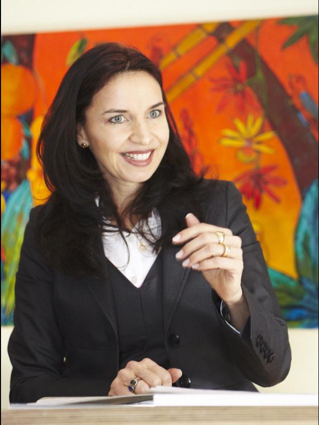 Porträt Clarissa Käfer