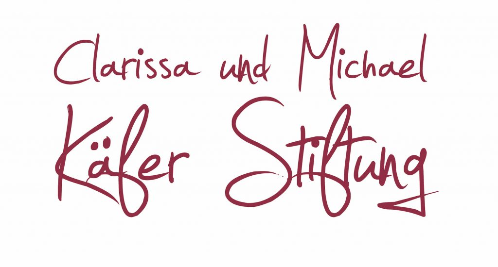 Logo Käfer Stiftung