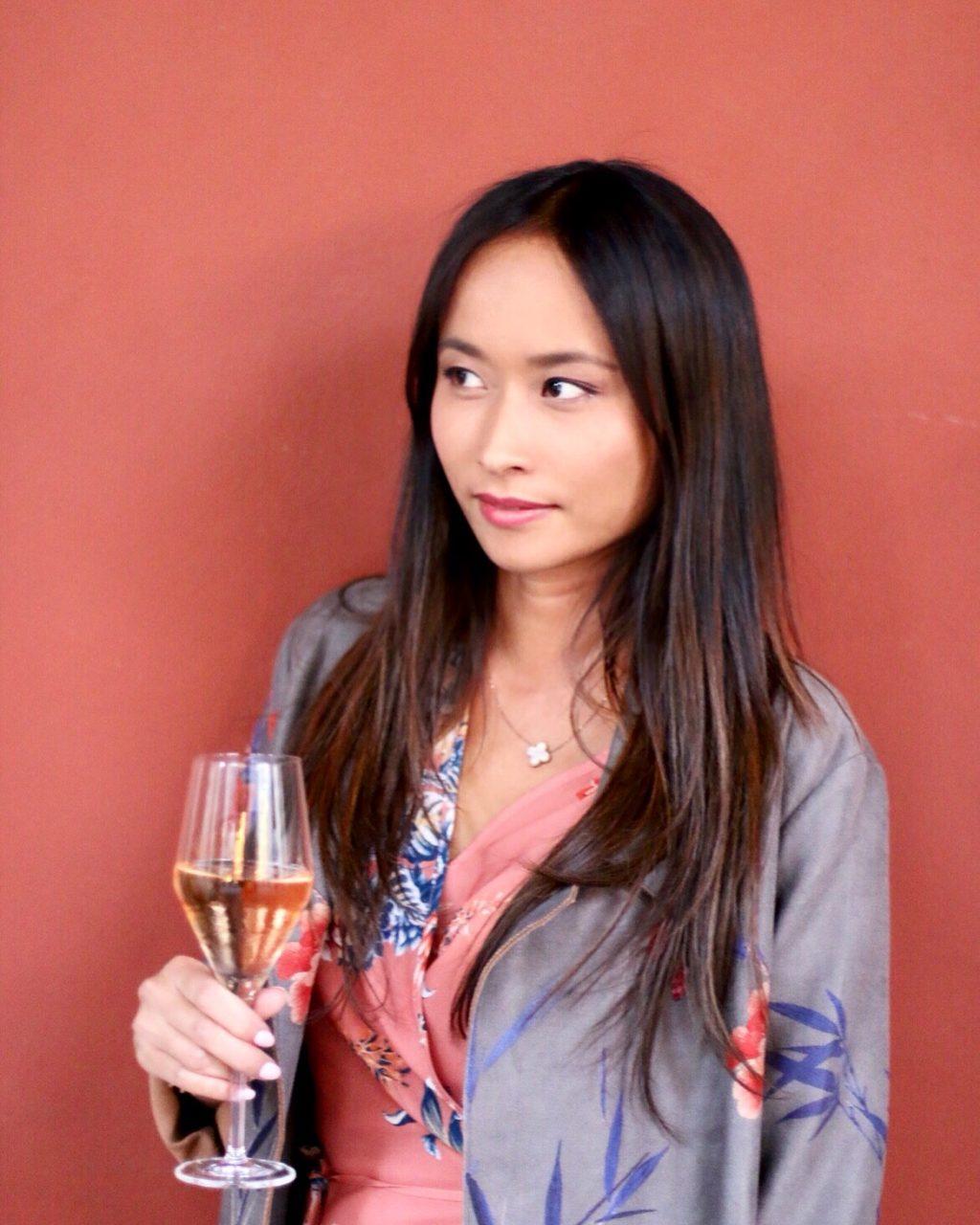 Natalie Nguyen-Ton Porträt