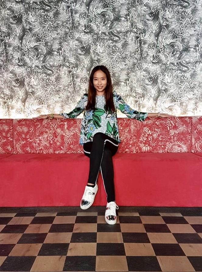 Natalie Nguyen Ton