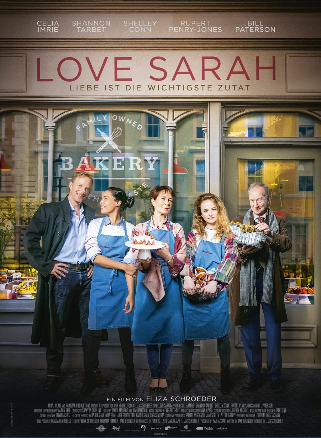 Love Sarah ab 10. September 2020 im Kino