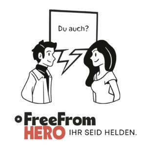 Free From Hero Festival, Helden, Medienpartner Culinary Ladies