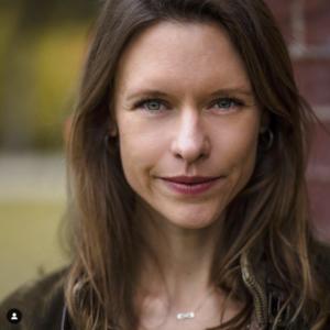 Nadine Hüttenrauch, MBSR Kurs