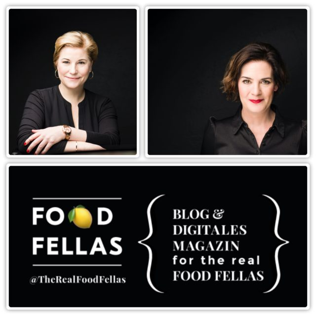 Food Fellas, Culinary Ladies
